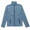 Moška jakna, modra