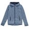 Fantovska jakna, modra