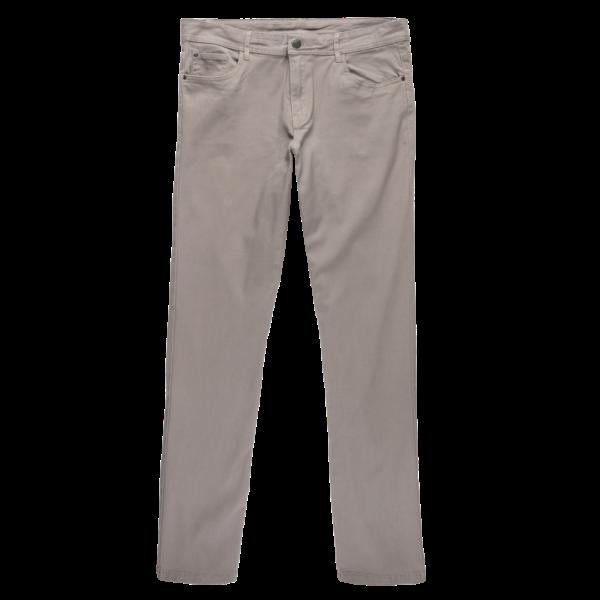 Moške hlače, siva