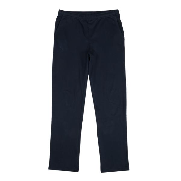 Moške hlače, temno modra