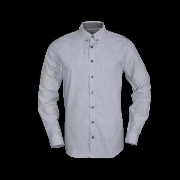Moška srajca, siva