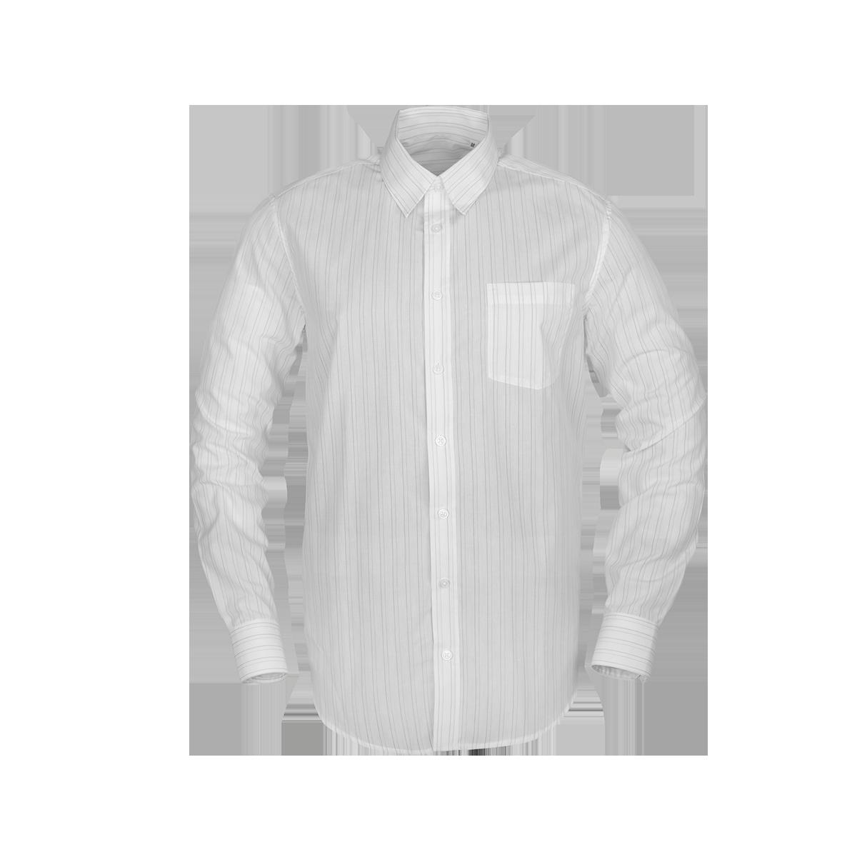 Moška srajca, bela
