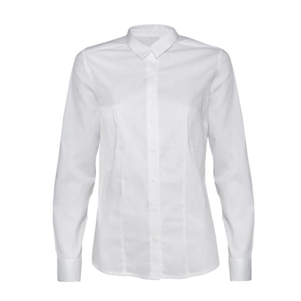 Ženska bluza, bela