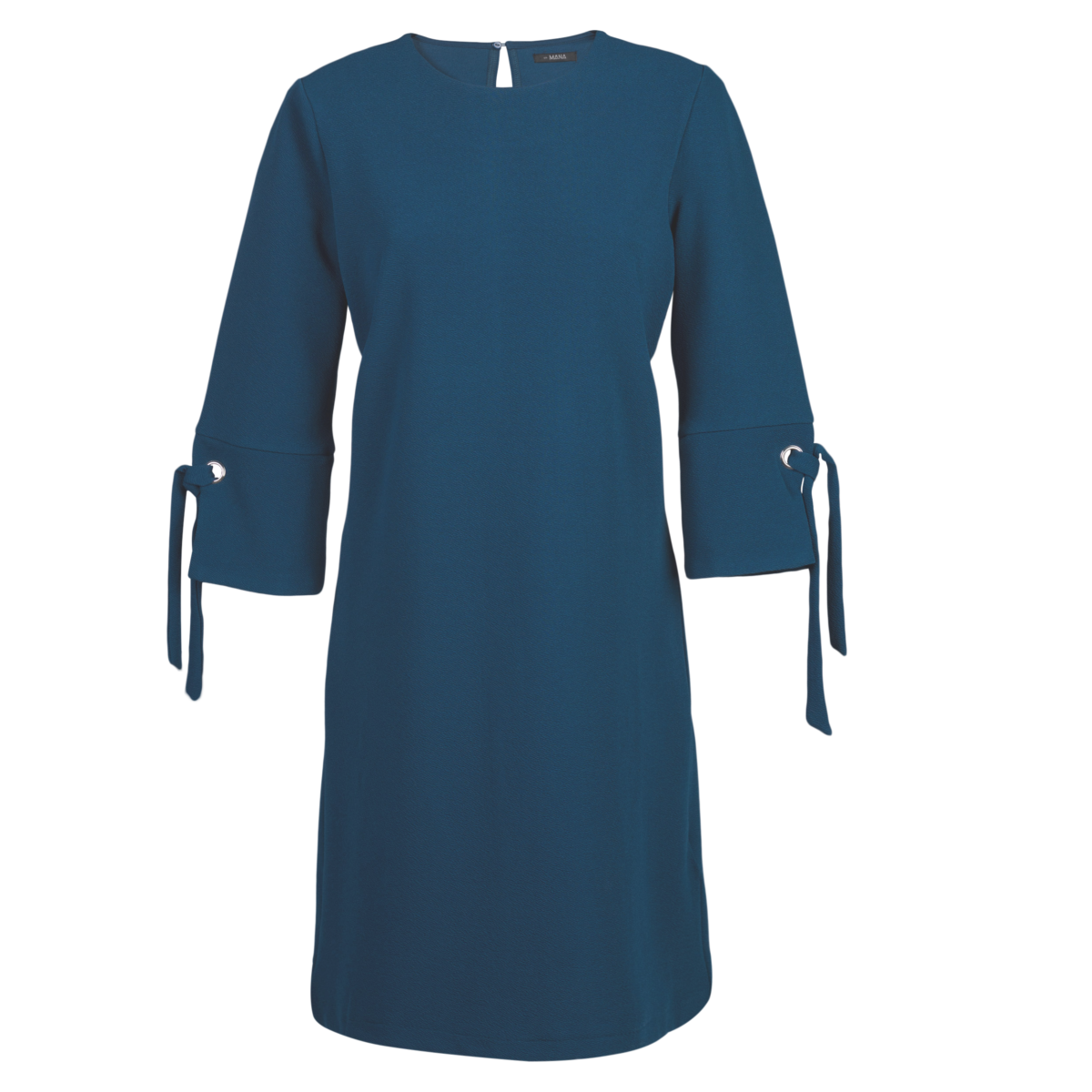 Ženska tunika, temno modra