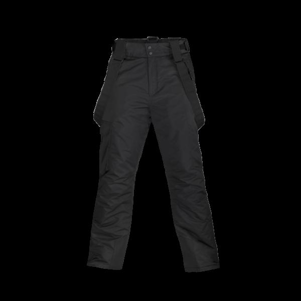 Moške hlače, črna