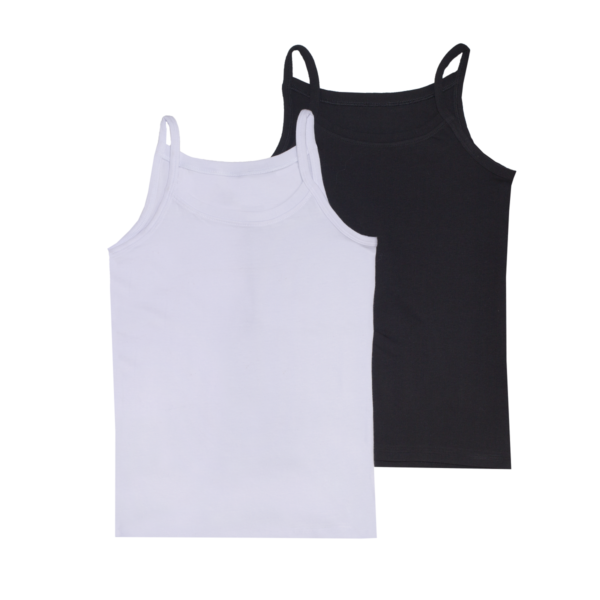 Dekliška sp. Majica, črna
