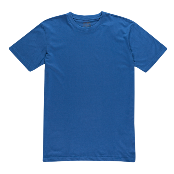 Moška majica, modra