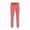 Ženske hlače, svetlo rdeča