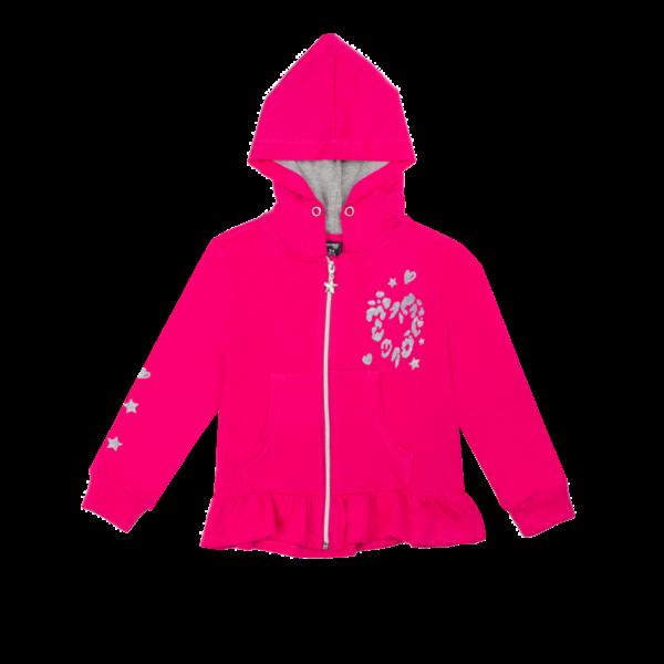 Dekliška jopica, roza