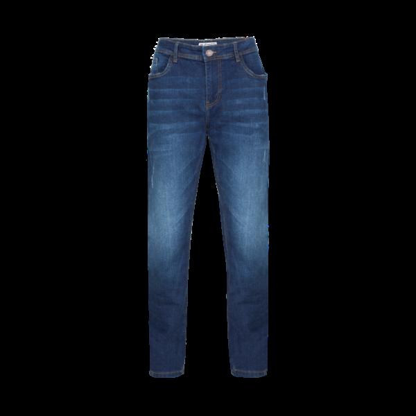 Moške hlače, modra