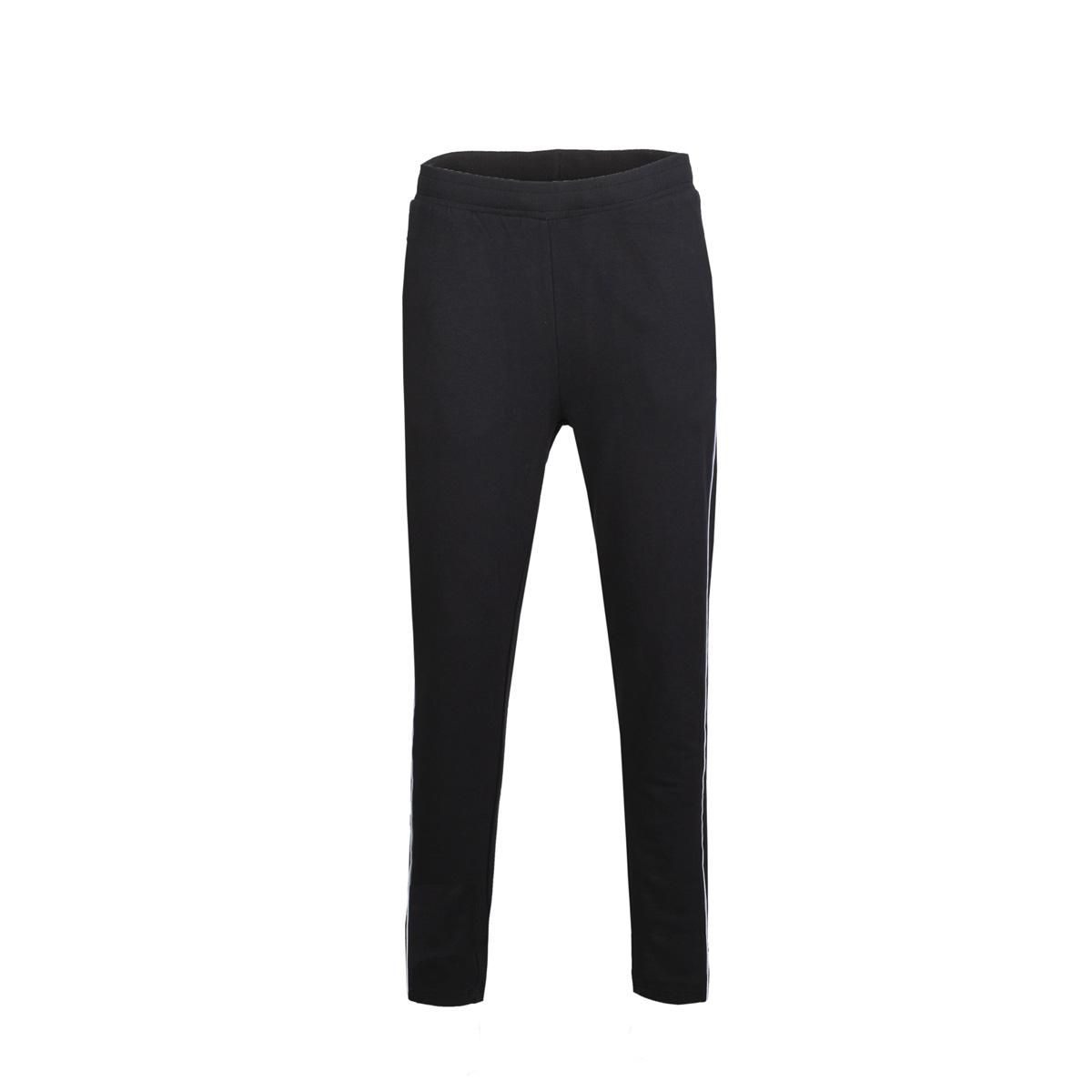 Ženske hlače, črna