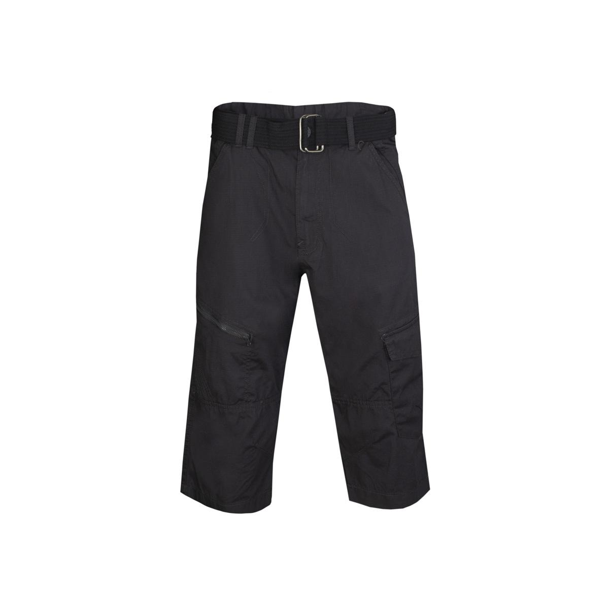 Moške hlače, temno siva