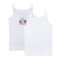 Dekliška sp. Majica, bela