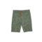Fantovske hlače, olivna