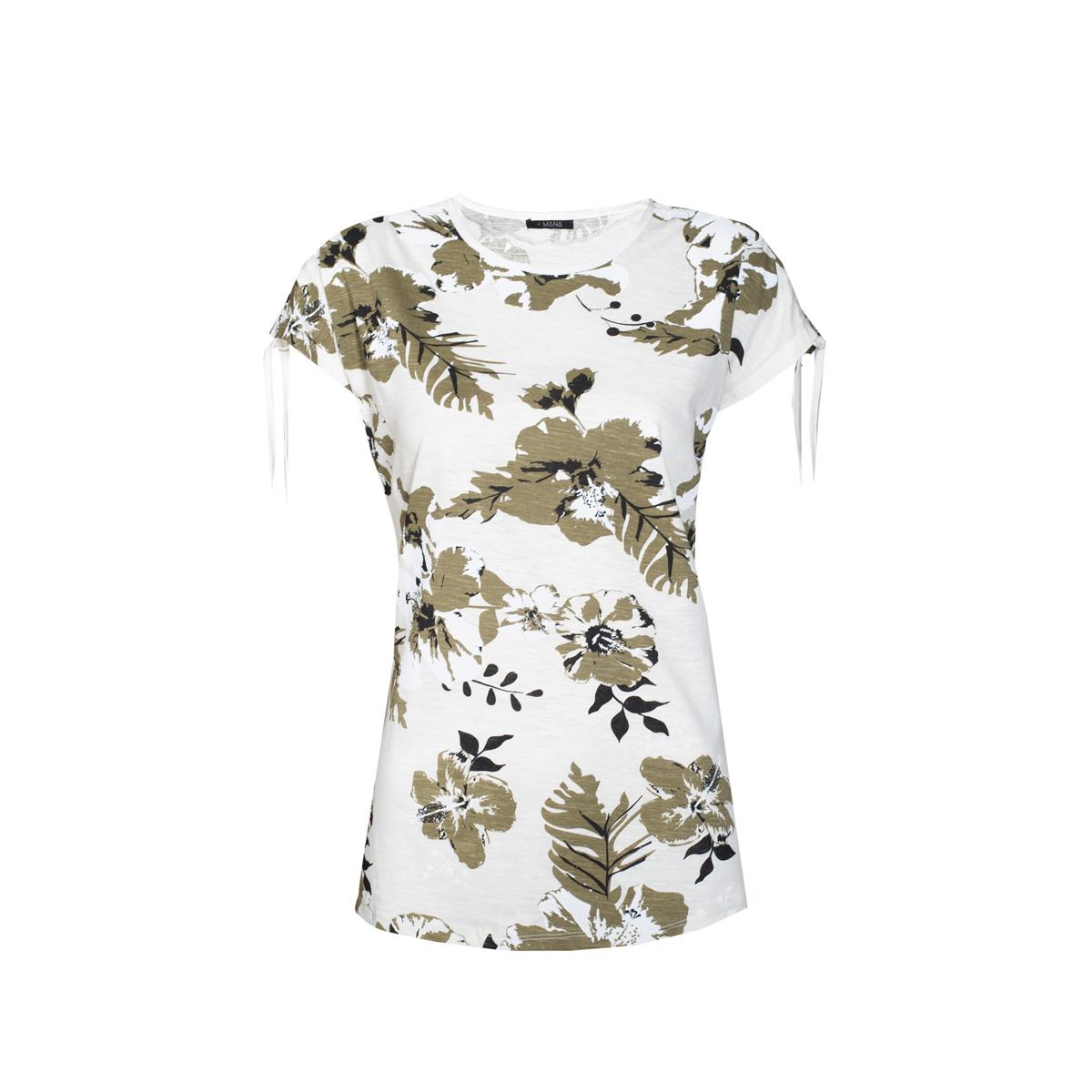 Ženska majica, bež
