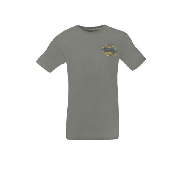 Moška majica, olivna