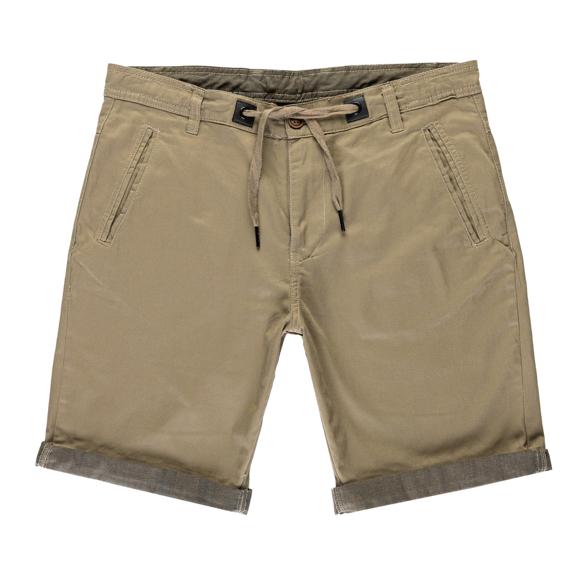 Moške hlače, bež