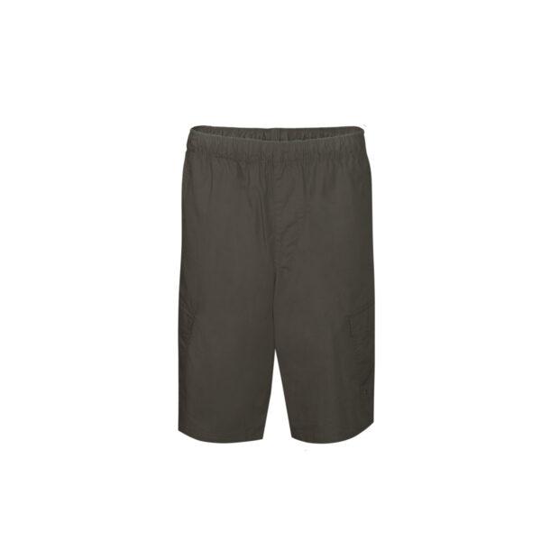 Moške hlače, temno olivna