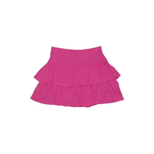 Dekliško krilo, roza