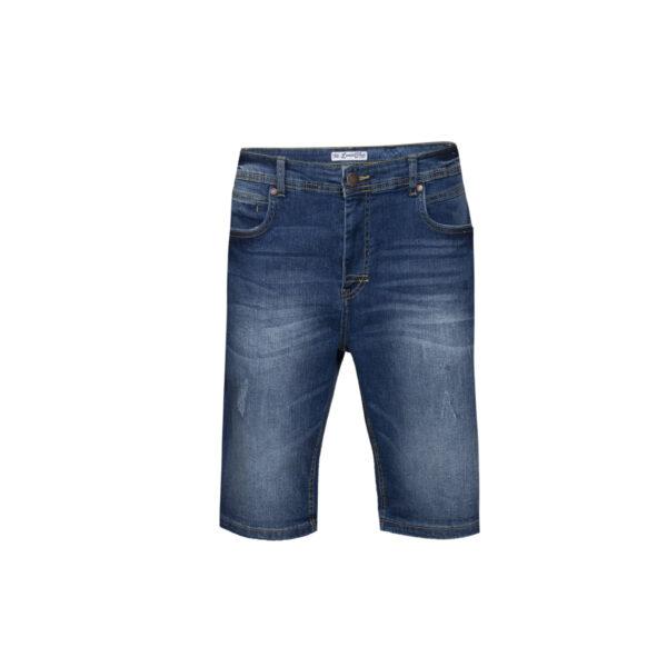 Moške hlače, svetlo modra