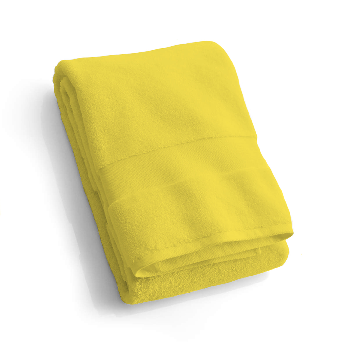 Brisača, rumena