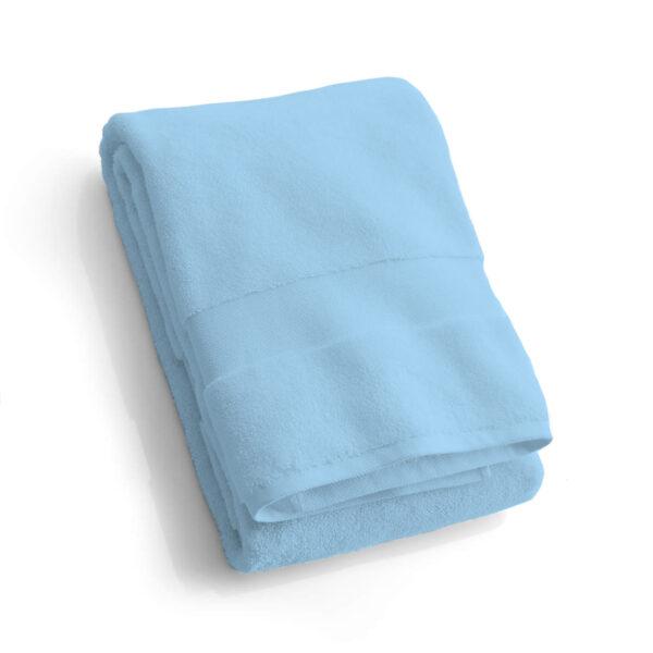 Brisača, modra