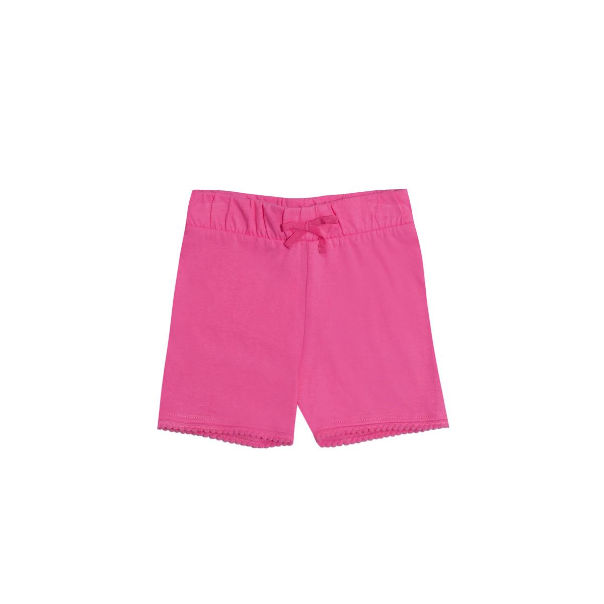 Baby hlače, roza