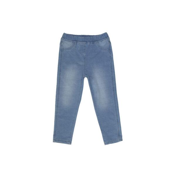 Baby hlače, modra