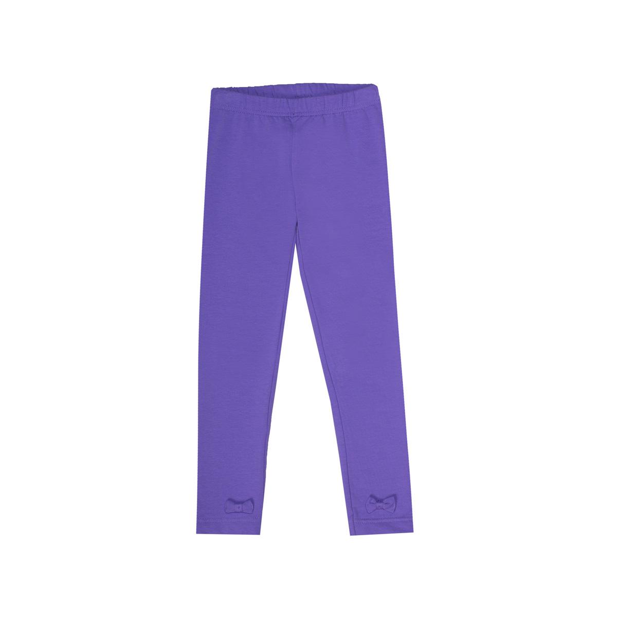 Dekliške hlače, vijolična