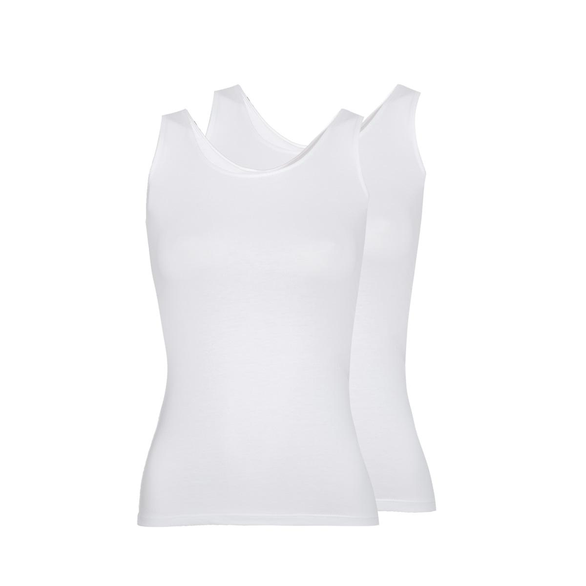 Ženska sp. majica, bela