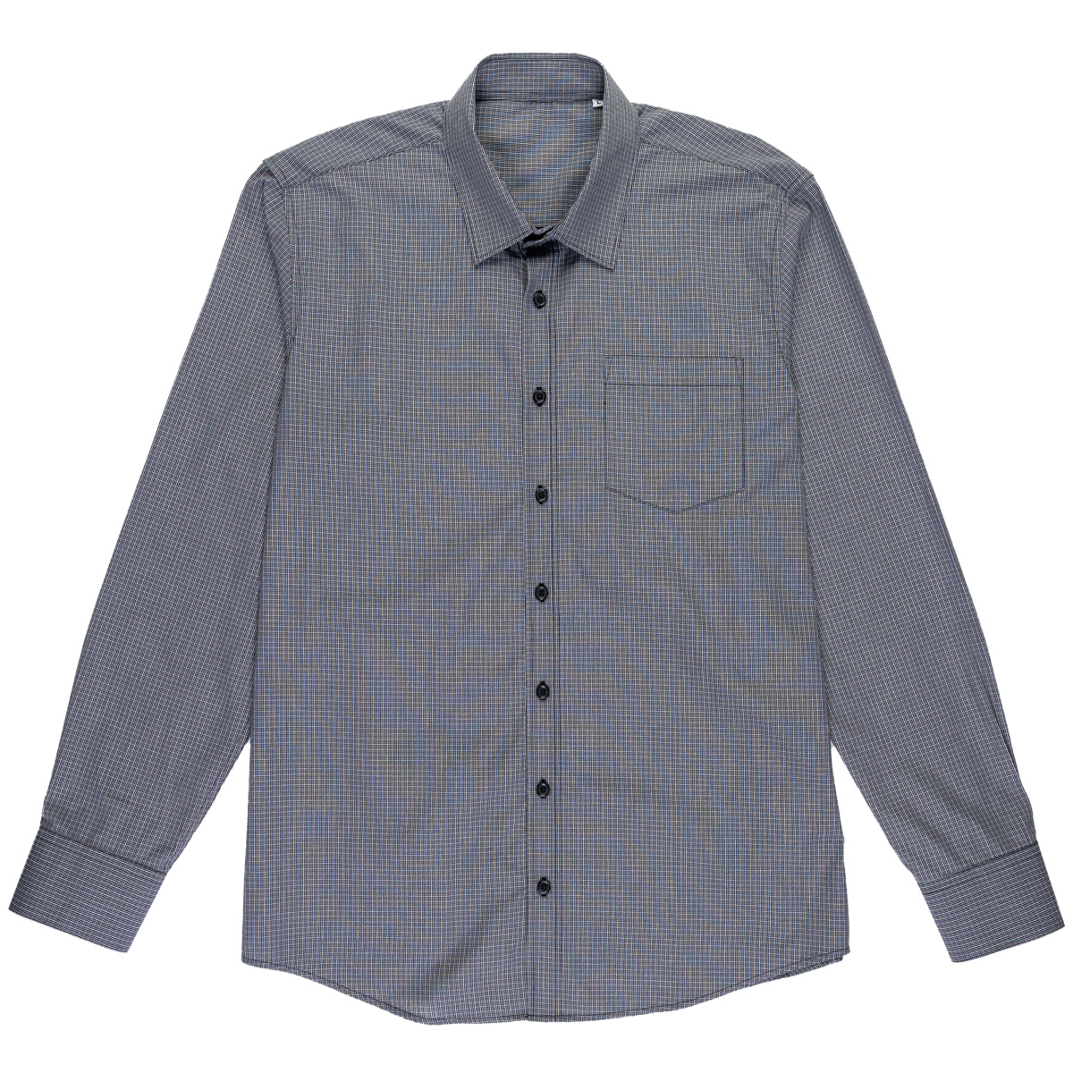 Moška srajca, črna