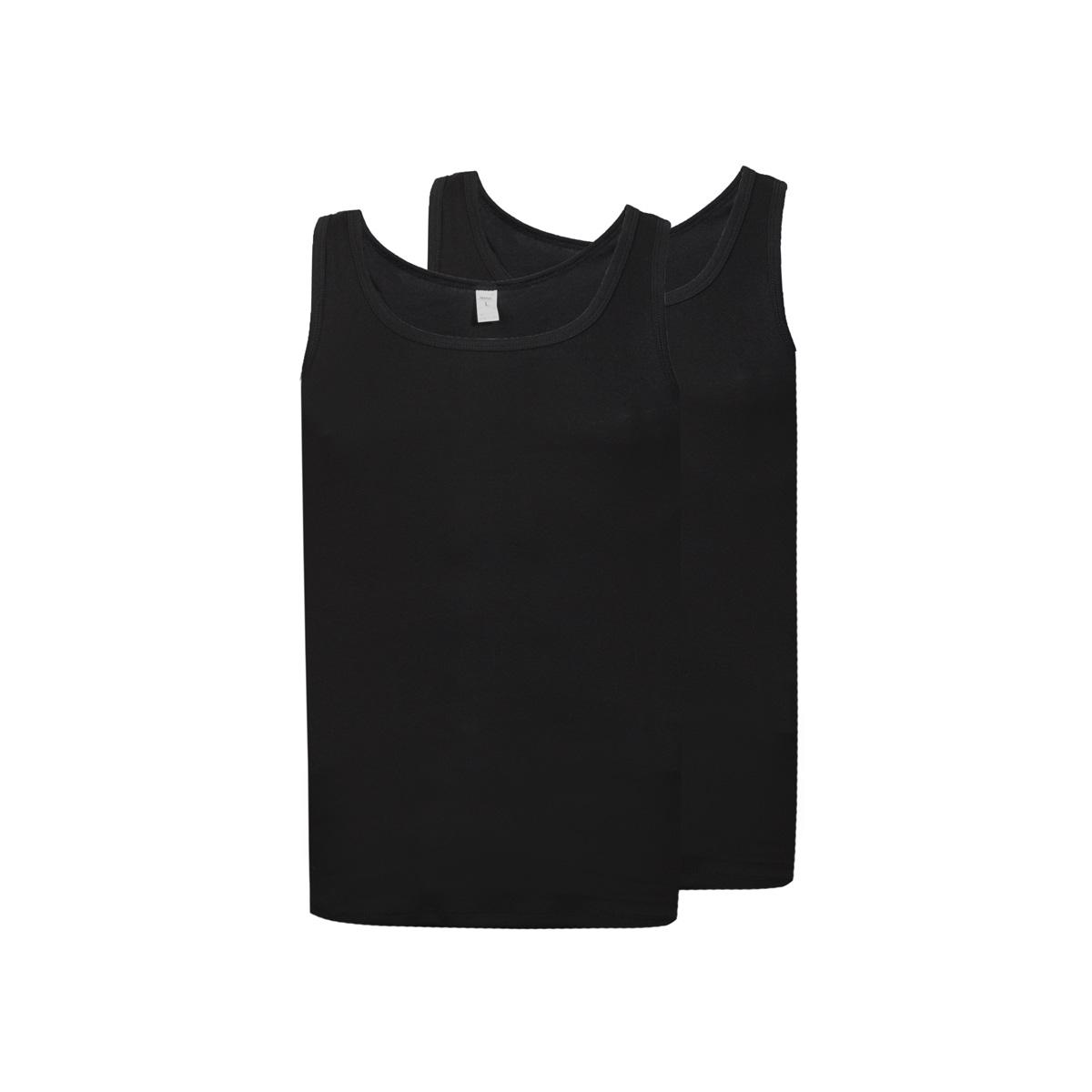 Moška sp. majica, črna